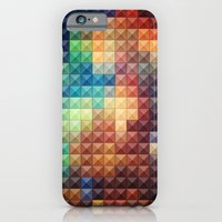 iPhone & iPod Case featuring Studdeds IX by Rain Carnival