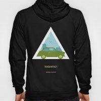 Icotrip - Trabant601 Hoody