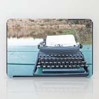 Darling iPad Case