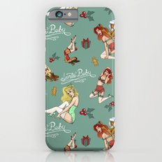 Santa Baby  iPhone 6 Slim Case