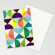 Geometry for Modern Houses (2010) Stationery Cards