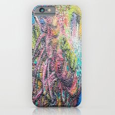 by the sea by the sea by the beautifull  sea iPhone 6 Slim Case