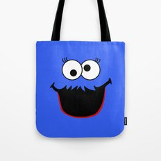 Gimme Those Cookies Girl! Tote Bag