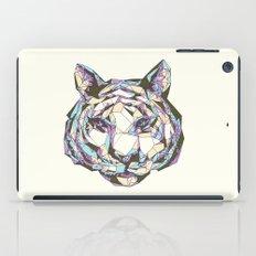Crystal Tiger iPad Case