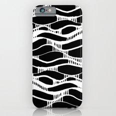 waves 06 iPhone 6 Slim Case