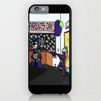 Parents Day iPhone 6 Slim Case