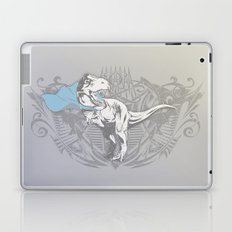 Fearless Creature: Rexy Laptop & iPad Skin