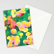 Daisy Patch Stationery Cards