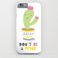 Don't Be A Prick iPhone 6 Slim Case