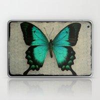 Papillon  Laptop & iPad Skin