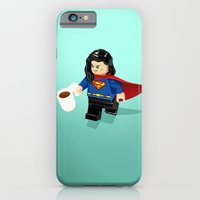 This Is A Stick Up! iPhone 6 Slim Case