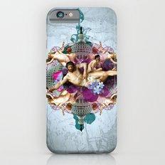 Kaleidoscope Man Slim Case iPhone 6s