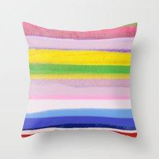 Lomo No.13 Throw Pillow