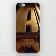 iPhone & iPod Skin featuring Street Light Glow by Dorothy Pinder