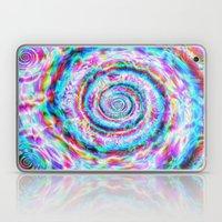 Enlightened Soul Laptop & iPad Skin