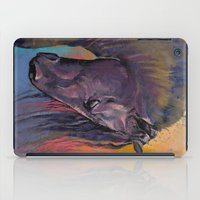 Friesian iPad Case