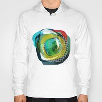the abstract dream 24 Hoody