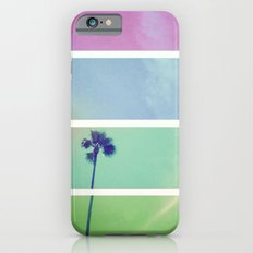 Palm Tree Slim Case iPhone 6s