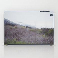 middle earth iPad Case
