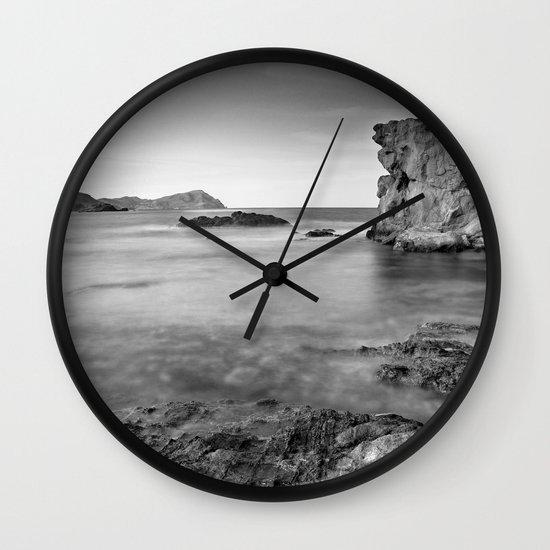 Thinking .... BN Wall Clock