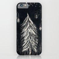 Midnight In A  Burning F… iPhone 6 Slim Case