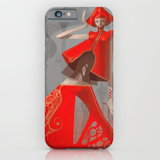 Pepper Fashion iPhone & iPod Case