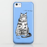 I'm A Delight iPhone 5c Slim Case