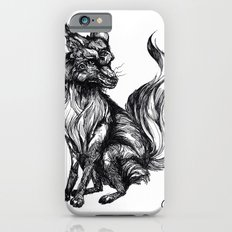 Foxy Two iPhone 6 Slim Case