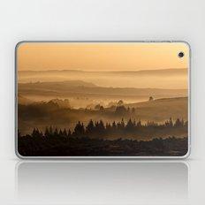 Land ESCAPE Laptop & iPad Skin