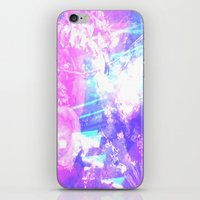 Jungle Jem iPhone & iPod Skin