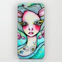 Crafterella iPhone & iPod Skin