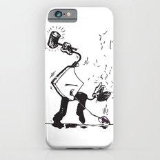 Pie iPhone 6 Slim Case