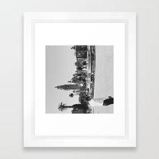 Balboa Park, Ca Framed Art Print