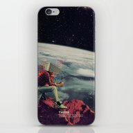 Figuring Out Ways To Esc… iPhone & iPod Skin