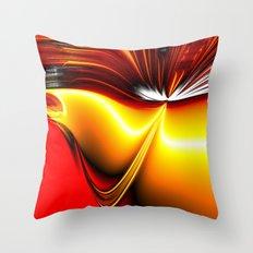 Sh1 Throw Pillow