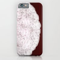 iPhone & iPod Case featuring Boom Boom by mentalX