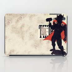 Thor: Call of Thunder iPad Case
