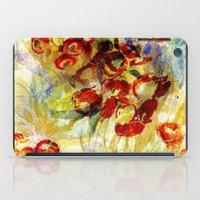 Botanical iPad Case