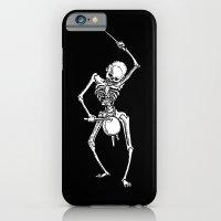 Banging my own drum iPhone 6 Slim Case