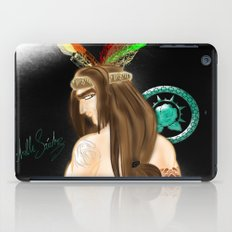 The Indian. iPad Case