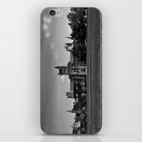 University College Main … iPhone & iPod Skin