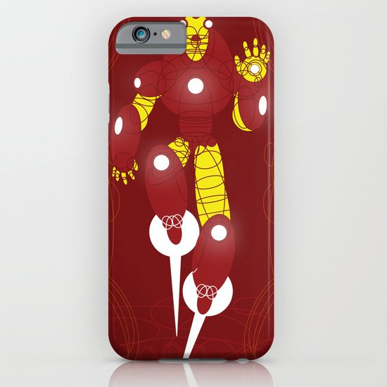 The Metalurgik iPhone & iPod Case