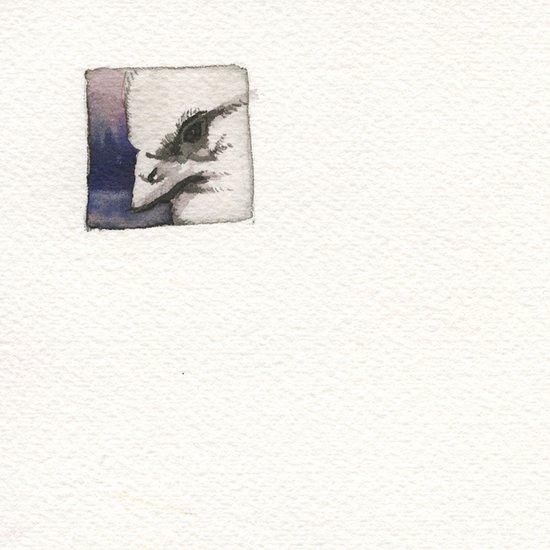 Chick 57 of 5,326 Art Print