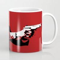 I Will Not Hesitate Mug