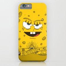 Sponge Bob Slim Case iPhone 6s