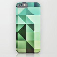 :: geometric maze III :: Slim Case iPhone 6s