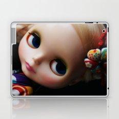 GEISHA BLYTHE DOLL KENNER Laptop & iPad Skin