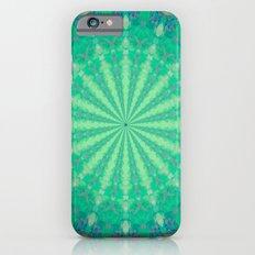 Subtle Distortion Slim Case iPhone 6s