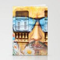 Maracatu Stationery Cards