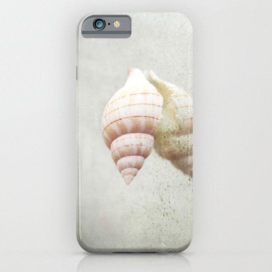 seashell  iPhone & iPod Case
